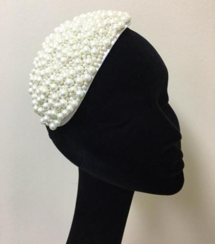 Click for more information on this Gina hat