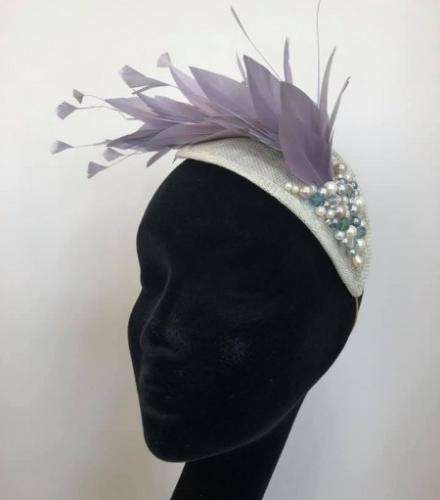 Click for more information on this Lorraine hat