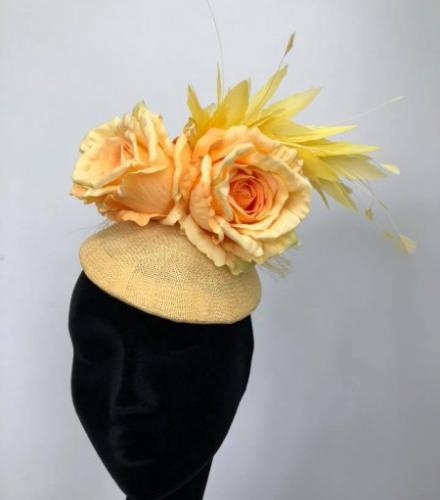 Click for more information on this Freyja hat