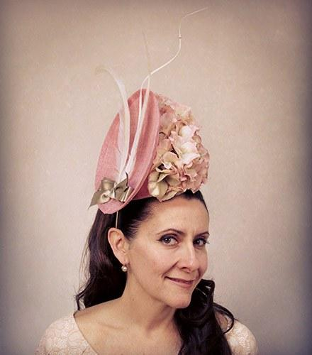 Click for more information on this Alannah hat