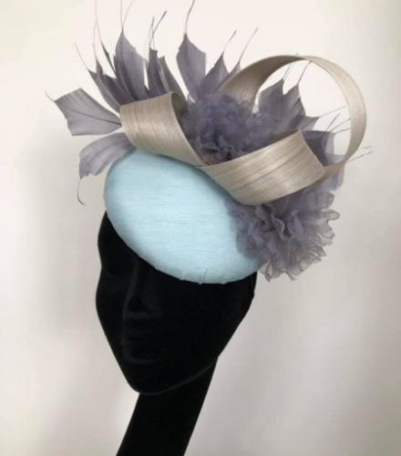 Click for more information on this Treasa hat