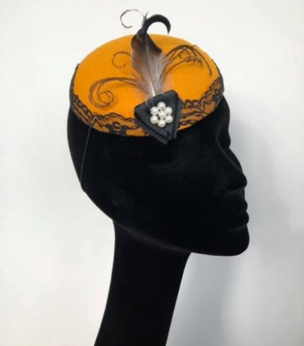 Click for more information on this Marlene hat
