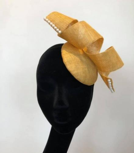 Click for more information on this Shirley hat