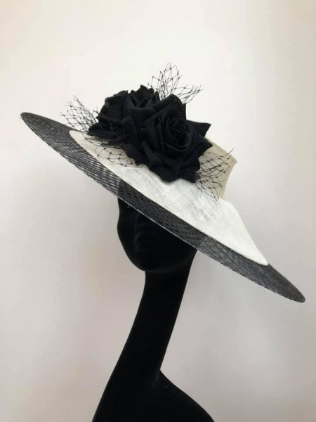 Click for more information on this Lina hat