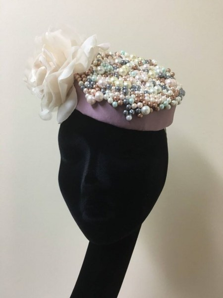 Click for more information on this Ophelia hat