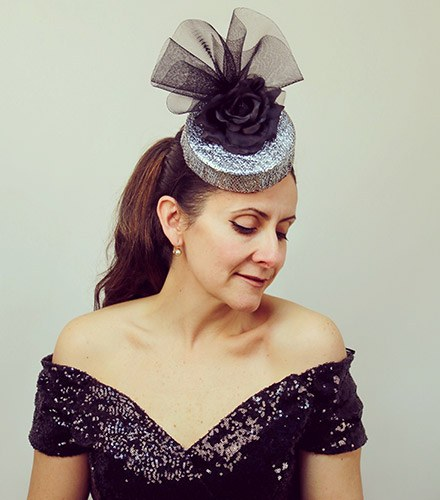 Click for more information on this Debra hat