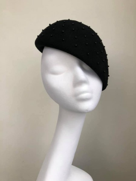Click for more information on this Tove hat
